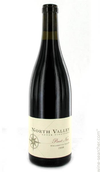 Soter North Valley Willamette Pinot Noir 2015